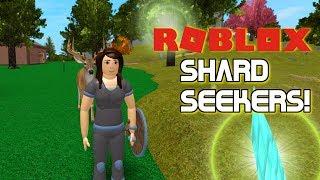 ROBLOX SHARD SEEKERS! | RADIOJH GAMES