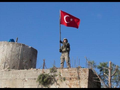 Die Fahne weht für Freiheit┇ Osmanische Generation