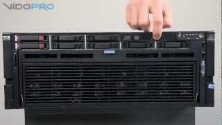 Cтоечный сервер HP ProLiant DL580 G7(, 2013-03-15T07:09:40.000Z)