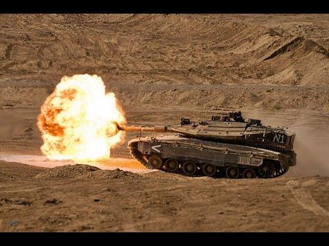 LAS 10 MEJORES ARMAS DE ARTILLERÍA PESADA ACTUAL (CARROS DE COMBATE)