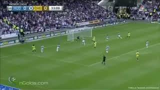 Chelsea VS Huddersfield Town (3-0) HD 2018