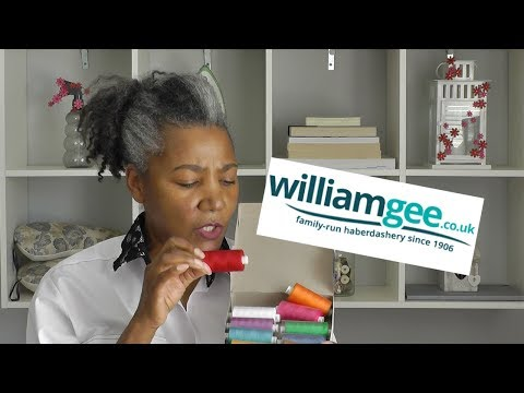 William Gee Haberdashery | Product Review