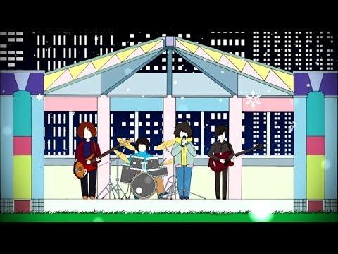 KANA-BOON 『結晶星』Music Video
