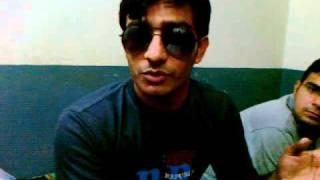 LUMHS JAMSHORO AL-RAZI HOSTIL ROOM@26