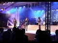 Fid Q kwenye Love, Melodies & Lights Event, Leaders Club