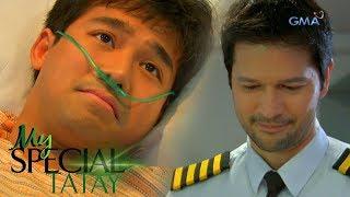 My Special Tatay: Boyet sees Edgar in his dreams | Episode 117