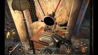 Fallout 4 - 032 - пропавший патруль квест 3