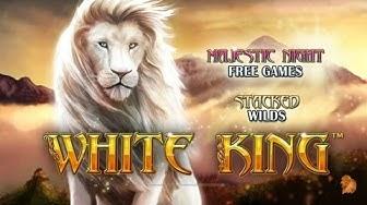 White King Online Slot Game