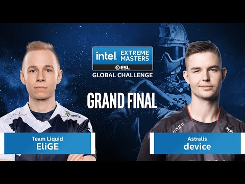 Astralis vs. Team Liquid [Dust2] Map 3 - IEM Global Challenge 2020 - Grand Final