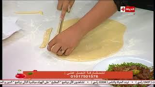 المطبخ | طريقة عمل البغاشة مع الشيف أسماء مسلم