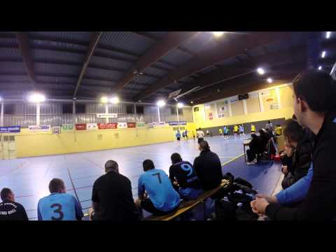 Ailly sur somme Vs Bonsecours