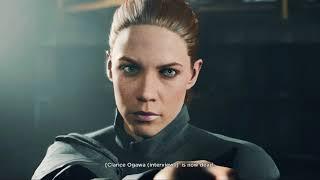 Quantum Break Gameplay Walkthrough - Part 3