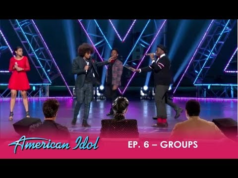 Group Dogged By In-fighting & FRICTION - Can They Pull It Together?  | American Idol 2018