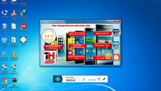 All in One Smart Phone Flash Tool With Drivers Free Downloadl By Technical Hashmi Computer 100% work