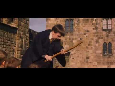HarryPotter lezionevolo