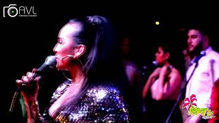 Asi No Te Amara Jamas  Probablemente - Daniela Darcourt Y Orquesta - Banana 2018