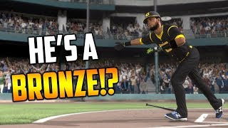 Super UNLIKELY Hero! MLB The Show 17 Battle Royale