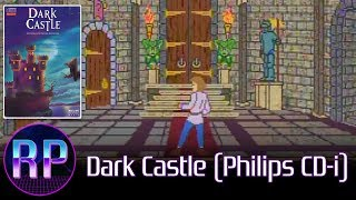 Dark Castle (Philips CD-i) - A Completely Impossible Game