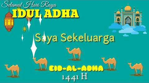 Download Video Story Wa Hari Raya Idul Adha Mp3 Free And Mp4