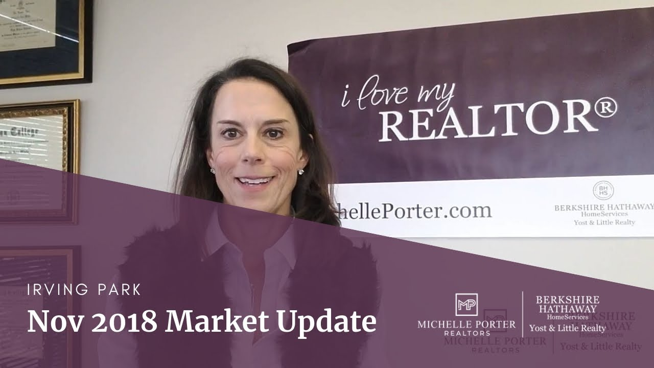 Irving Park Market Update Nov 2018