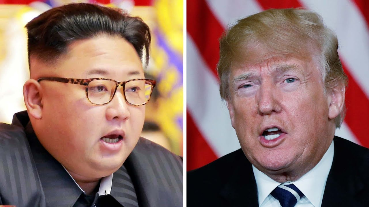 Trump to meet Kim Jong-un on June 12