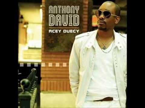 "Anthony David ""Something About You"""