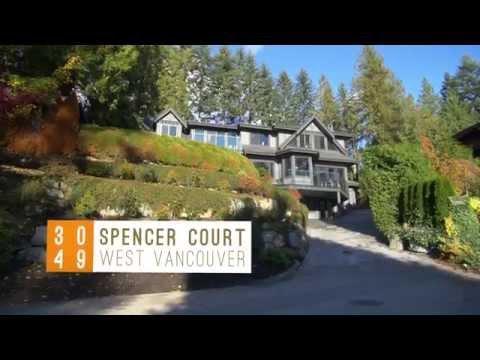 3049 Spencer Court, West Vancouver | Derek Grech - 360hometours.ca