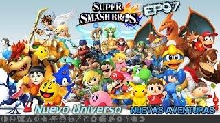 Resumen del año - Smash Bros  La Saga
