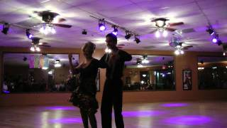 Connie Andrew Lake Mary Spring Showcase 2011 - Rumba.mp3