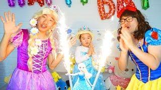 Boram et compilation amusante des meilleures séries sur la fête d'anniversaire