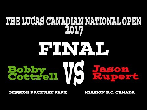 Lucas Canadian National Open 2017, Nitro Nostalgia Final