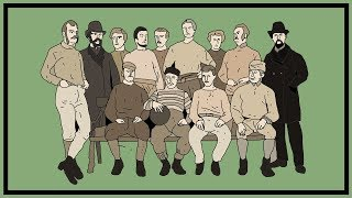 Corinthian Casuals - Football's First Global Superstars: A Brief History Of