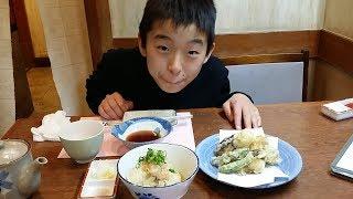 【現地UP】広島で、牡蠣料理 満喫の、リョウイチ! thumbnail