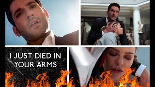 "Lucifer and Chloe: ""I Just Died in Your Arms"""