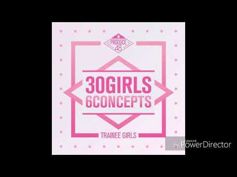 [PRODUCE 48] The Promise (약속) - See You Again (다시 만나) [MP3/AUDIO]
