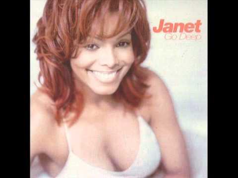 Janet Jackson - Go Deep 1997