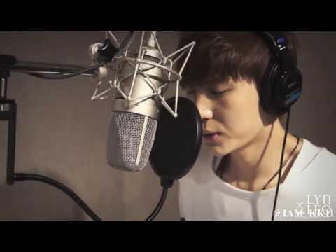 Words to Say 할 말 레오 Solo of Mini Album Beautiful Liar By LR VIXX