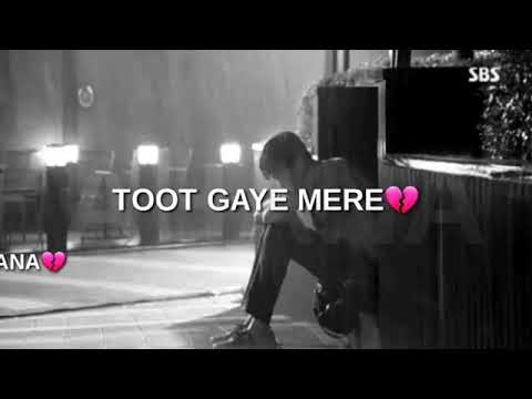 Toot gaye mere saare sapne/status/share and subscribe for more videos 📹