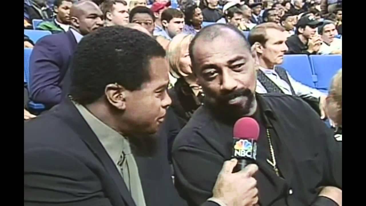 984b6ea5383 1997 NBA All Star Game {2} - YouTube