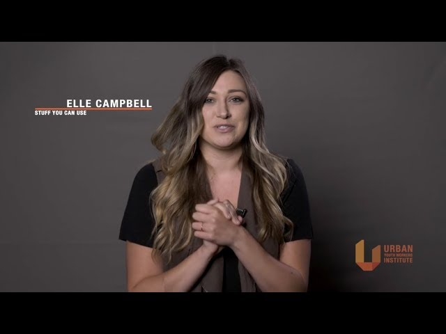 Teaching Spiritual Habits with Elle Campbell