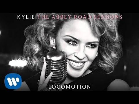 Kylie Minogue  The Locomotion  The Abbey Road Sessions