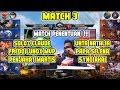 AirAsia Saiyan vs GeekFam Icon Match 3 Playoffs MPL MY/SG Season 2