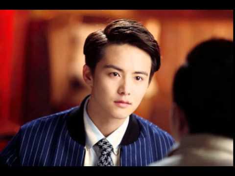 rang shi guang zai wei feng zhong dao liu-Ma tian yu