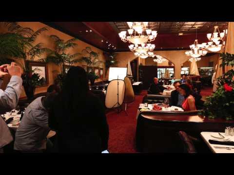 Digiman Studio - Fandango Casino Behind the Scenes