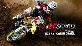 MX Superfly: Featuring Ricky Carmichael! - Classic MX Throwback!