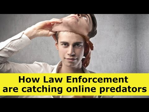 law enforcement online dating