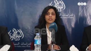 """رصد   """"حرية الإعلام"""" على طاولة النقاش في لقاء المركز المصري لدراسات السياسات"""