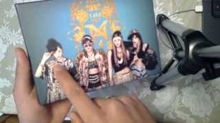 T-ara N4 - Countryside Life Album Unboxing/Analysis [+ Poster]