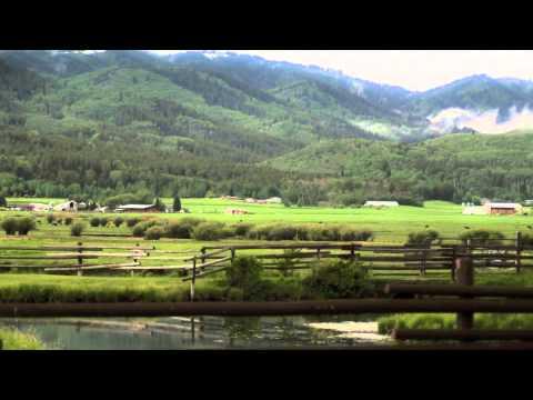 Teton Valley Real Estate