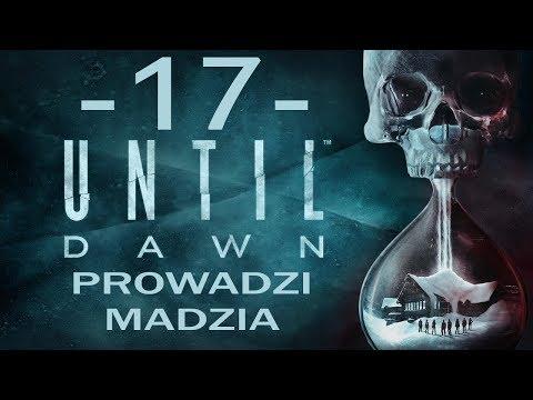 [PS4] Until Dawn #17 - Rozwiązanie [End]